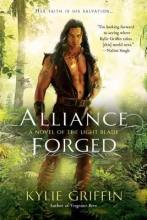 Griffin, Kylie Alliance Forged