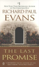 Evans, Richard Paul The Last Promise