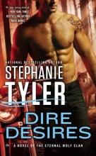 Tyler, Stephanie Dire Desires