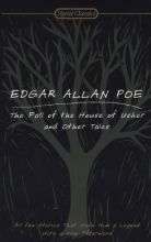 Poe, Edgar Allan The Fall of the House of Usher And Other Tales