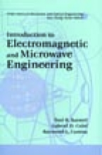 Karmel, Paul R. Introduction to Electromagnetic and Microwave Engineering