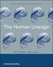 Matt Cartmill,   Fred H. Smith The Human Lineage