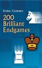 Irving Chernev 200 Brilliant Endgames