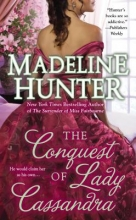 Hunter, Madeline The Conquest of Lady Cassandra