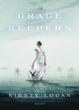 Logan, Kirsty The Gracekeepers