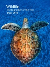 Natural History Museum Wildlife Photographer of the Year Pocket Diary 2016