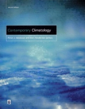 Robinson, Peter J.,   Henderson-Sellers, Ann Contemporary Climatology