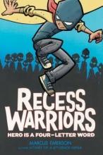 Emerson, Marcus Recess Warriors