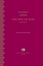Tulsidas,   Philip Lutgendorf The Epic of Ram, Volume 3