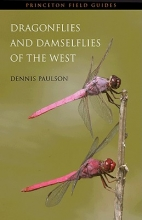 Dennis Paulson Dragonflies and Damselflies of the West