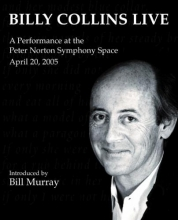 Collins, Billy Billy Collins Live