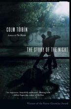 Toibin, Colm The Story of the Night