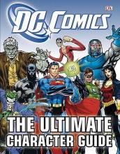 Snider, Brandon T. DC Comics