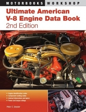 Peter C. Sessler Ultimate American V-8 Engine Data Book