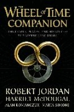 Jordan, Robert The Wheel of Time Companion