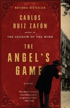 Ruiz Zafon, Carlos The Angel`s Game