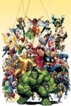 Bendis, Brian Michael Avengers Assemble