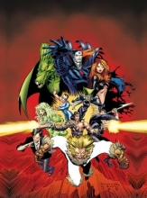 Simonson, Louise,   Claremont, Chris,   Bogdanove, Jon X-Men Inferno 1