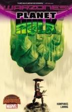 Humphries, Sam Planet Hulk