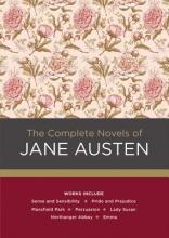 Austen, Jane The Complete Novels of Jane Austen