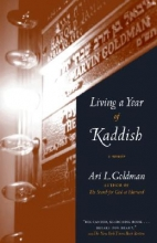 Goldman, Ari L. Living a Year of Kaddish