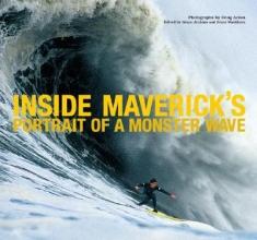 Washburn, Grant Inside Maverick`s