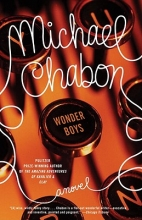 Chabon, Michael Wonder Boys