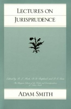 Smith, Adam Lectures on Jurisprudence