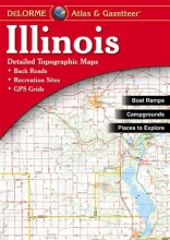 Illinois Atlas & Gazetteer