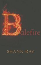 Ray, Shann Balefire