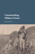 Grauer, Ryan Commanding Military Power