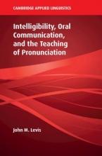 John M. Levis Cambridge Applied Linguistics
