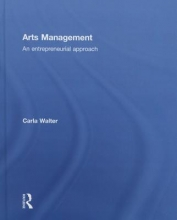 Walter, Carla Stalling Arts Management