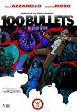 Azzarello, Brian 100 Bullets Book Two