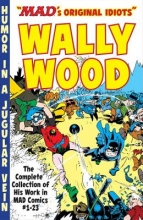 Wood, Wally Mad`s