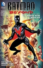 Jurgens, Dan Batman Beyond 1