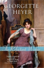 Heyer, Georgette The Reluctant Widow