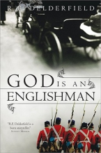 Delderfield, R. F. God Is an Englishman