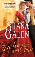 Galen, Shana Earls Just Want to Have Fun