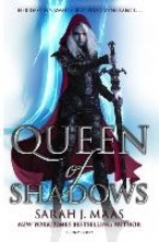 Sarah,J. Maas Queen of Shadows