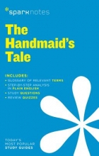 Sparknotes The Handmaid`s Tale Sparknotes Literature Guide