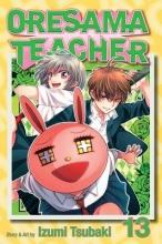 Tsubaki, Izumi Oresama Teacher 13