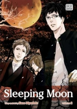 Miyamoto, Kano Sleeping Moon, Volume 2