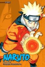 Kishimoto, Masashi Naruto 11