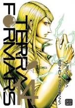 Sasuga, Yu Terra Formars 14