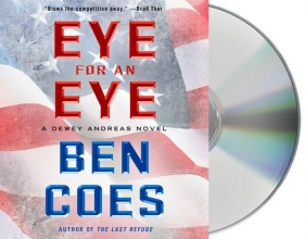 Coes, Ben Eye for an Eye