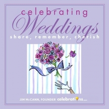 McCann, Jim Celebrating Weddings