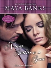 Banks, Maya Never Seduce a Scot