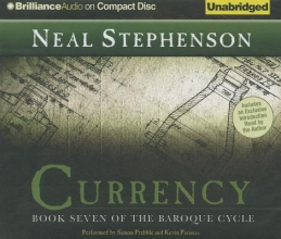 Stephenson, Neal Currency