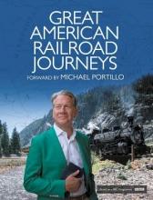 Rt Hon Michael Portillo Great American Railroad Journeys